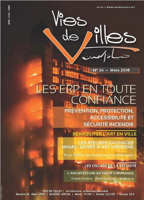 Couverture n°26
