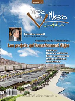 Les projets qui transforment Alger