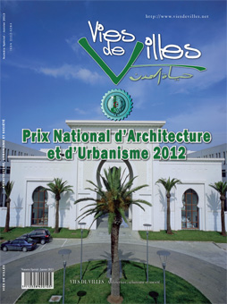 Prix National d'Architecture et d'Urbanisme 2012