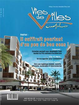 Revue Vies de Villes n°18