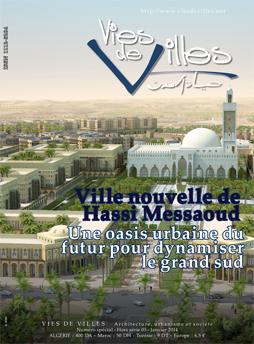 couverture du numéro hors série 05